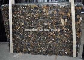 marinace gold marble
