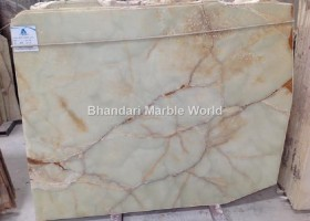 GREEN ONEYX MARBLE