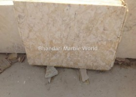 RAIN FOREST GOLD MARBLE