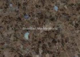 brown pearl marble