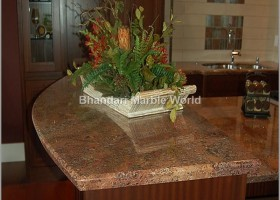 cat's eye granite